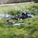 Stalowa Wola: Pożar w bloku na ulicy Wojska Polskiego