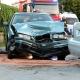 Stalowa Wola: Wypadek w Pilchowie. 2 osoby ranne