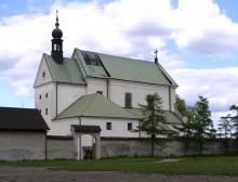 Klasztor Braci Mniejszych Kapucynów