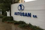 Syndyk zakładów AUTOSAN S.A. otrzymał ofertę od prezesa HSW.