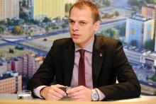 Rafał Weber, Poseł na Sejm RP.