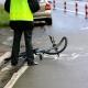 Stalowa Wola: W wypadku ucierpiał rowerzysta