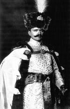 książę Ignacy Jerzy Lubomirski