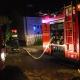 Stalowa Wola: Strażacy interweniowali, bo zapaliła się drewniana szopa