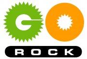 Logo Festiwalu GO Rock - Reaktywacja TBG!