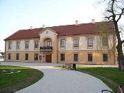 Obecna siedziba Muzeum Regionalnego