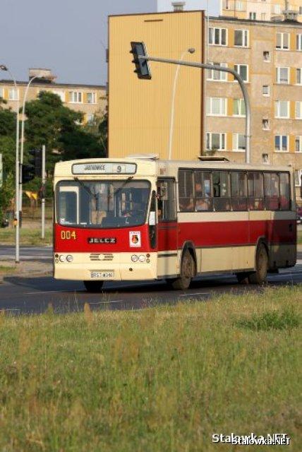ZMKS złożył wniosek o zakup nowych autobusów. Wówczas zostaną uruchomione nowe połączenia.
