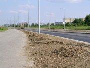 Trasa Podskarpowa jest na chwilę obecną jedną z najnowocześniejszych dróg w powiecie stalowowolskim.