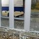 Stalowa Wola: Wandale zniszczyli przystanki autobusowe na ulicy Grabskiego