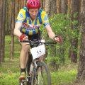 I Stalowowolski Crooss Country'06