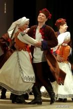 Zespół pieśni i tańca Lasowiacy