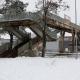 Stalowa Wola: Podziemny tunel zastąpi starą, kruszącą się kładkę?