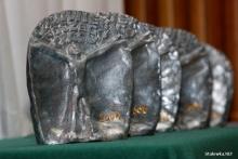 Statuetki Człowieka Naszego Czasu