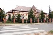 Ochronka w Stalowej Woli.