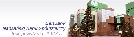 Stalowa Wola: Bank Spółdzielczy w Stalowej Woli