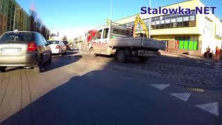 TV Stalowa Wola: Ulica księcia Józefa Poniatowskiego w Stalowej Woli
