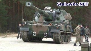 TV Stalowa Wola: AHS Krab Huty Stalowa Wola S.A.