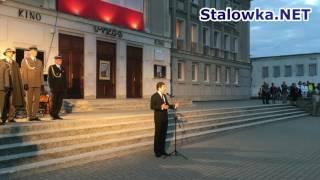 TV Stalowa Wola: Święto Wojska Polskiego w Stalowej Woli 2016