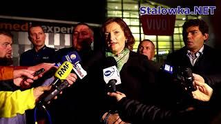 TV Stalowa Wola: Apel Podkarpackiego Wojewody Ewy Leniart