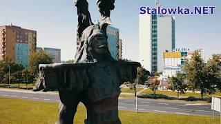 TV Stalowa Wola: Pomnik Patriota w Stalowej Woli